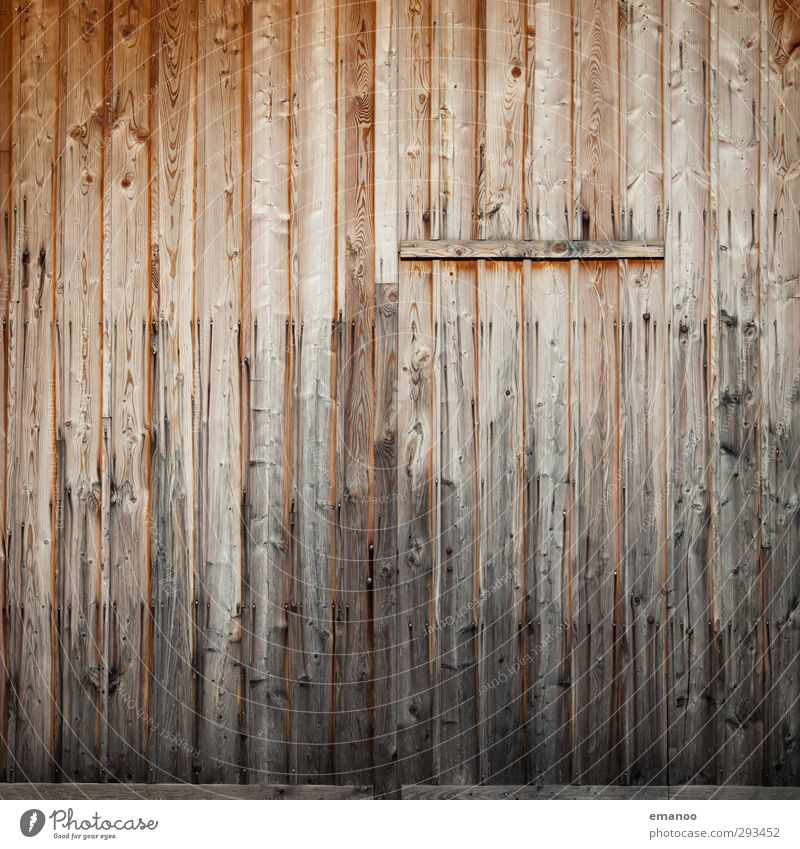 Old Tree House (Residential Structure) Wall (building) Architecture Wood Wall (barrier) Brown Door Facade Closed Castle Hut Gate Wooden board Weathered