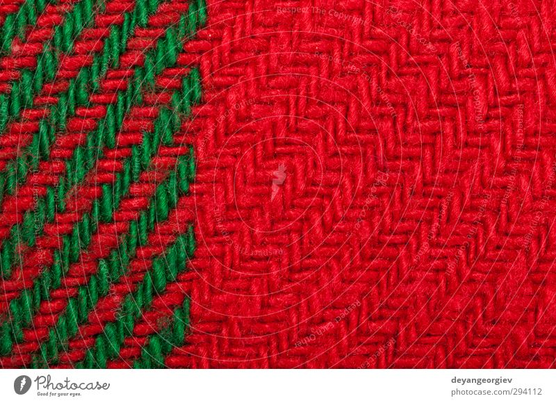 Christmas Knitting Background : Christmas decoration hanging over the wooden background