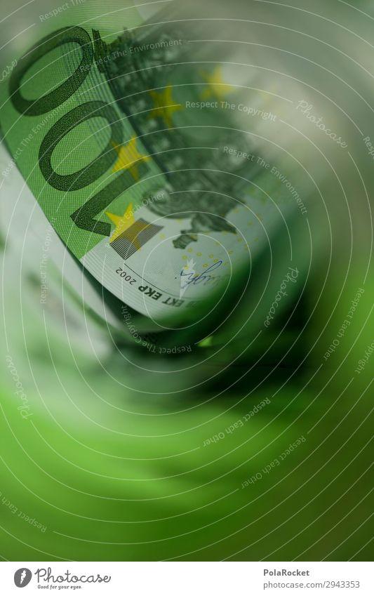 #A# Green 100 Art Work of art Esthetic Money Financial institution Bank note Donation Financial difficulty Monetary capital Financial backer