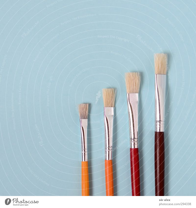 Red Yellow School Brown Orange Growth Creativity Study Painting (action, artwork) Team Education Kindergarten Artist Advertising Industry Difference Parenting