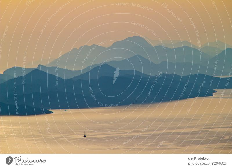 Sky Nature Water Summer Plant Sun Ocean Joy Landscape Environment Emotions Happy Coast Moody Island Beautiful weather