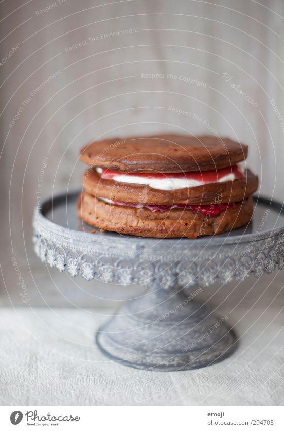 Nutrition Sweet Delicious Candy Crockery Cake Gateau Dessert Slow food Cake plate