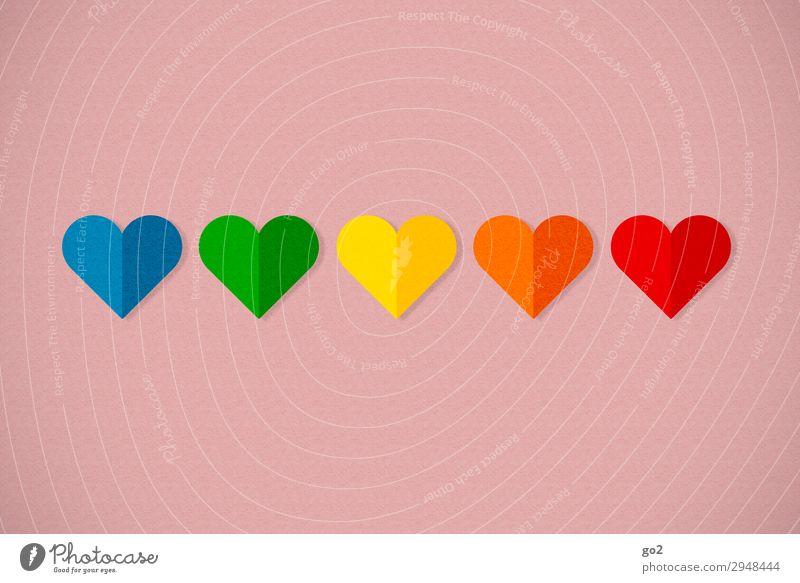 Colour Love Emotions Happy Together Friendship Decoration Birthday Esthetic Heart Happiness Creativity Joie de vivre (Vitality) Romance Uniqueness Sign