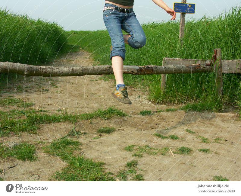 Jump High jump