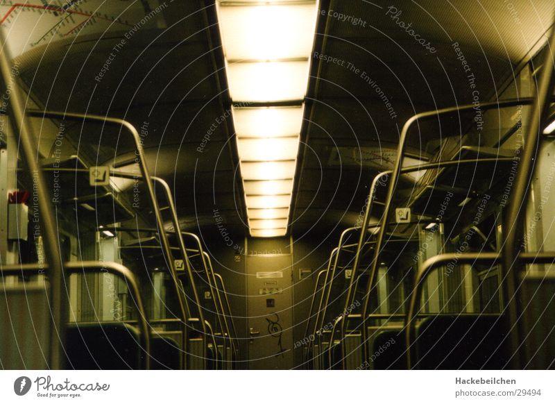 Transport Railroad Underground Commuter trains
