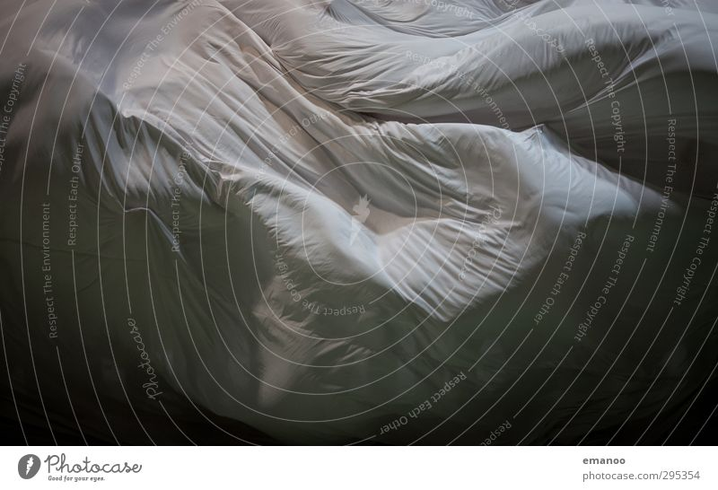 White Movement Interior design Style Dream Art Flying Flat (apartment) Dance Tall Design Shows Cloth Wrinkles Hide Event