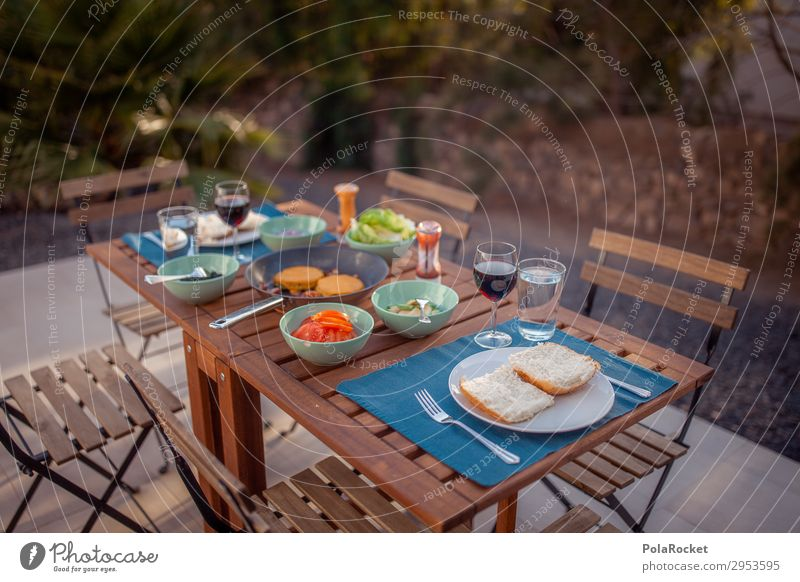 #A# Food! Art Work of art Esthetic Eating Essen Food photograph Healthy Eating Dish Cooking Delicious Dinner Hamburger Cheeseburger To enjoy Vacation & Travel