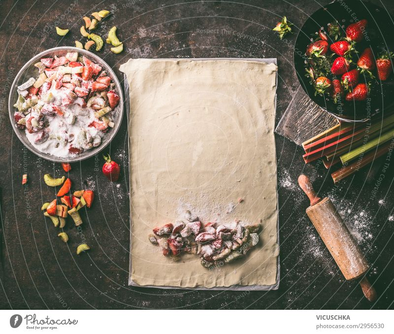 Healthy Eating Summer Food photograph Background picture Style Fruit Living or residing Design Nutrition Table Baked goods Cake Cooking Organic produce