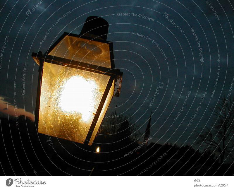 lantern Lantern Yellow Night Club Sky Evening
