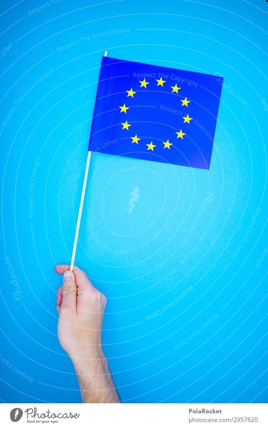 #S# EULAND Education Esthetic Europe European European flag European parliament Flag Stop Freedom Peace Together Blue Stars Star cluster Elections