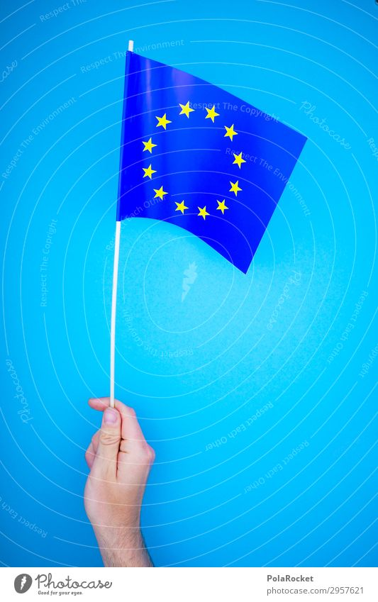 #S# EUUU! EUUU! EUUU! EUUUUUU! Art Work of art Esthetic Europe European Europacenter European flag Europe Day European parliament Flag Elections Select
