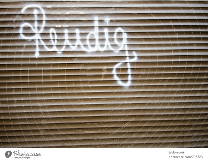 Mangy misspelled Subculture Plastic Stripe Trashy False Creativity Puzzle Whimsical Venetian blinds Spelling Undulating Shadow Handwriting Desert Defective