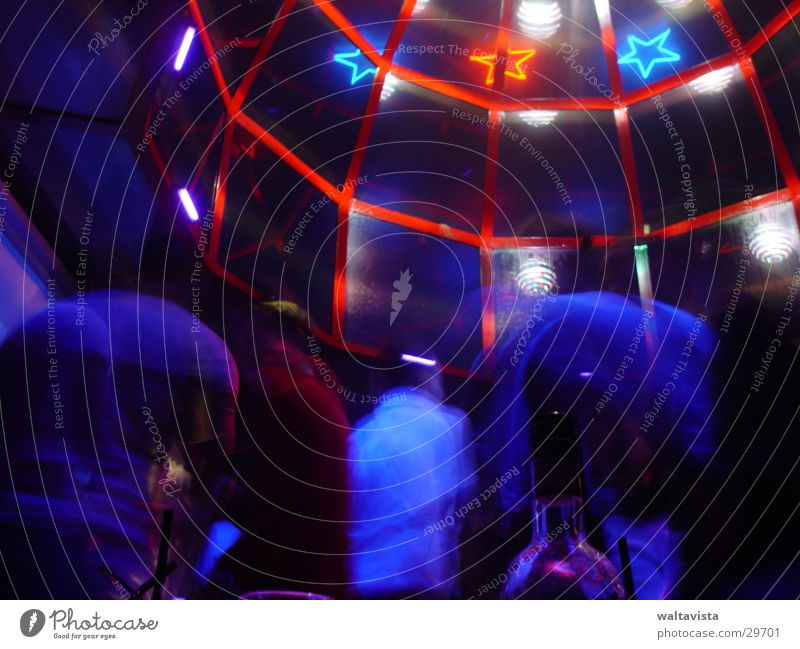 gay club 1 Club Disco Light Light show Group day toulouse Music Party