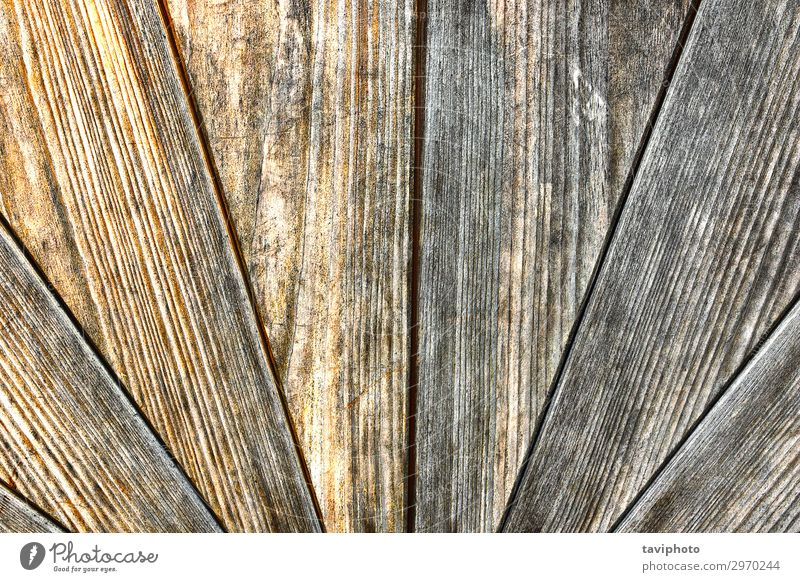 old weathered wood surface of a door Design Furniture Nature Wood Old Dark Natural Retro Brown Consistency Radial textured. backdrop Surface Weathered