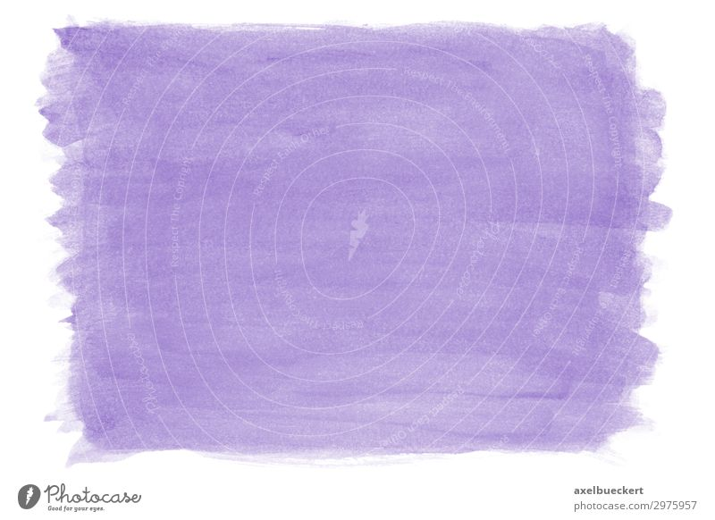 Background picture Art Design Leisure and hobbies Painting (action, artwork) Violet Watercolors Ink Brush stroke
