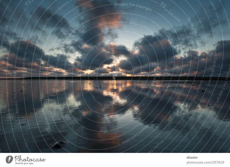 rømø | rørschøchtøst Vacation & Travel Tourism Environment Nature Landscape Elements Air Water Sky Clouds Sunrise Sunset Climate Weather Coast North Sea Ocean