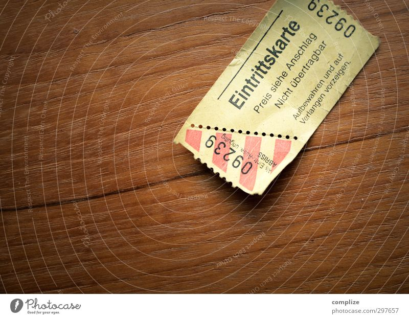Wood Time Feasts & Celebrations Art Music Wait Paper Digits and numbers Retro Film industry Event Stage play Concert Zoo Theatre Money