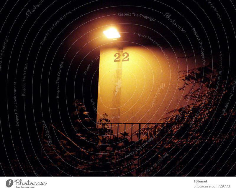 Lamp Lighting Leisure and hobbies Lantern Street lighting House number Wolfsburg
