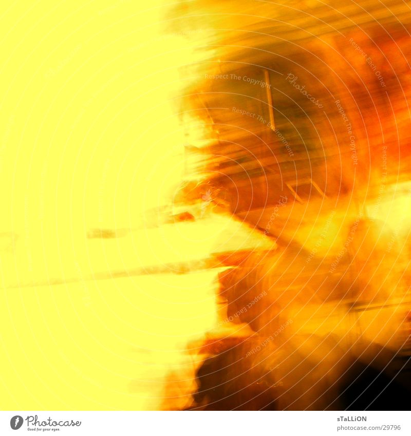 firestorm Yellow Red Gale Window Haste Photographic technology Orange Blaze