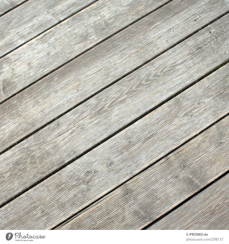 Old Wood Gray Garden Terrace Wooden floor Weathered Wood grain Floorboards