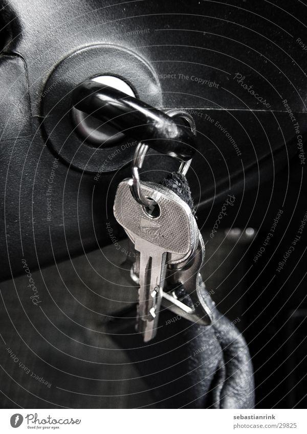 deadlock Key Engines Car ignition lock Bundle occasion