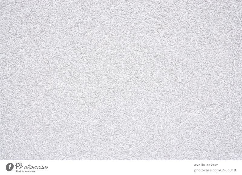 Rauputz Wall Background white Wall (barrier) Wall (building) White Background picture roughcast Rendered facade Plaster Rough Facade Copy Space