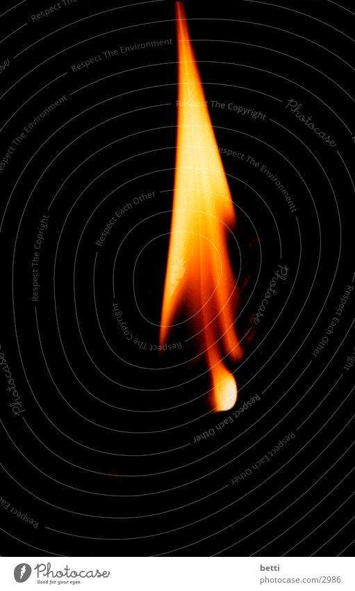 Blaze Burn Flame Photographic technology