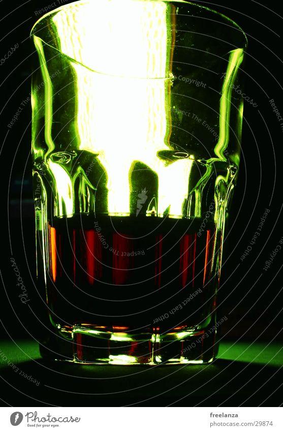 Dark Glass Beverage Bar Alcoholic drinks Foyer Cola