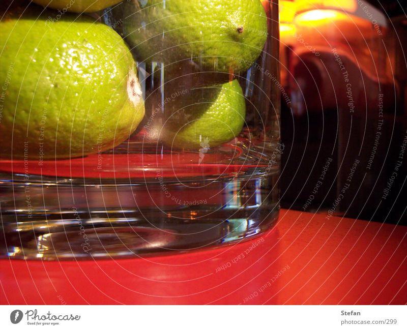 Green Style Glass Beverage Bar Cocktail Mixture Lemon Mixing desk Macro (Extreme close-up) Food Longdrink