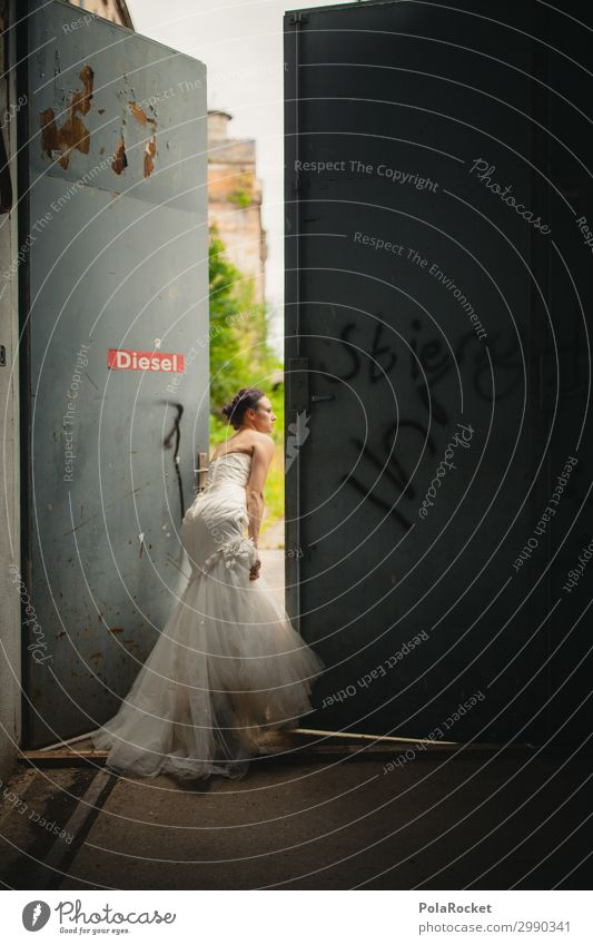 #A# WHERE THE F*** IS MY WEDDING ? Art Work of art Esthetic Wedding Wedding anniversary Wedding ceremony Wedding party Bride Wedding dress Bridal veil Cliche