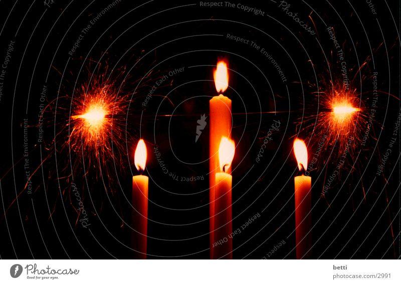 Blaze Candle Burn Flame Photographic technology