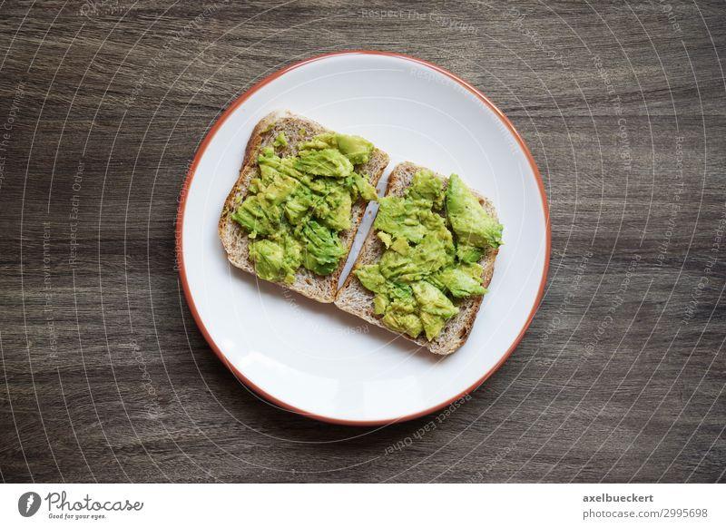 avocado branch Food Vegetable Fruit Bread Nutrition Breakfast Dinner Vegetarian diet Diet Plate Simple Healthy Hip & trendy Snack Vegan diet Vitamin Sandwich