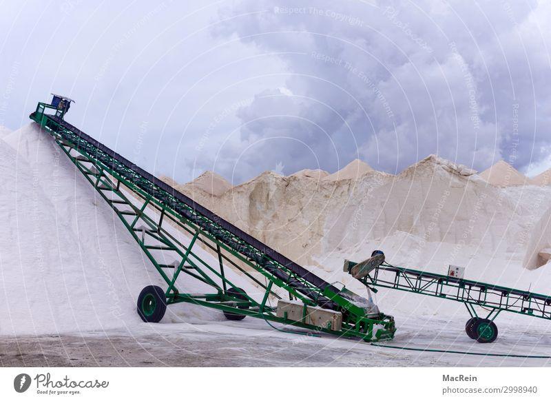 White Industry Agriculture Economy Craft (trade) Trade Workplace Forestry Salt Mining Slagheap Conveyor belt Saltworks