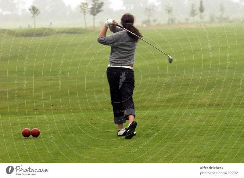 Sports Wood Golf Iron Microchip Golf course Golf ball Golfer Pitching Golf competition