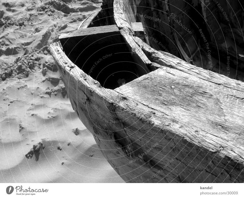 aground Watercraft Wood Beach Black White Brittle Ocean Historic Old Sand Plank Contrast Wind