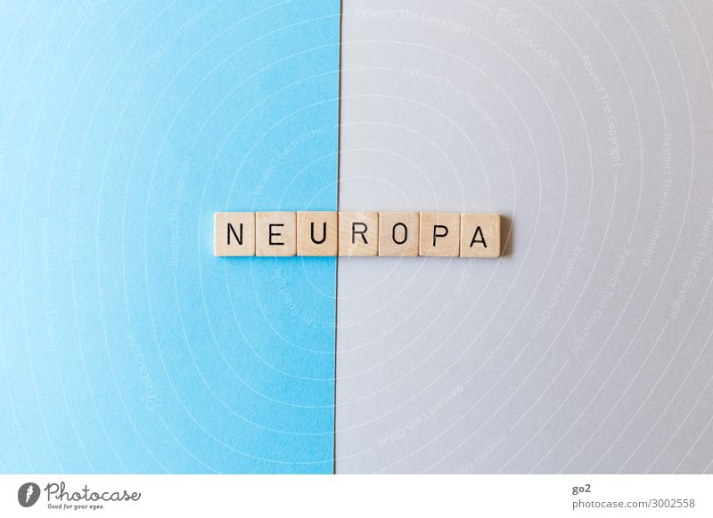 neuropa Europe Paper Wood Characters Esthetic Infinity New Positive Optimism Brave Determination Curiosity Interest Hope Beginning Advancement Freedom Peace