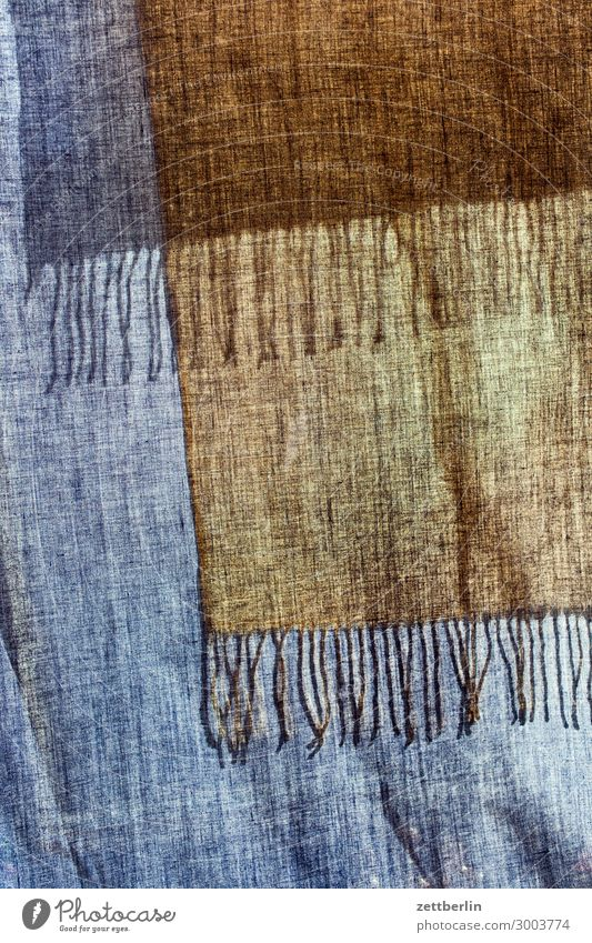fringes Cloth Rag Scarf Curtain Drape Weather protection Textiles Dark Darken Background picture Design Structures and shapes Abstract Living or residing Window