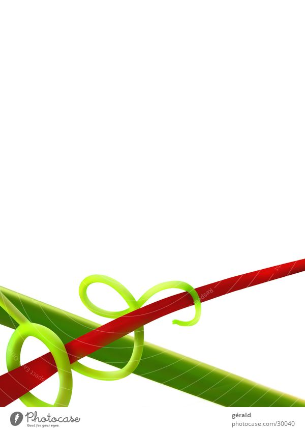 Nature graphic 5 Plant Stalk Macro (Extreme close-up) Red Green White Illustration