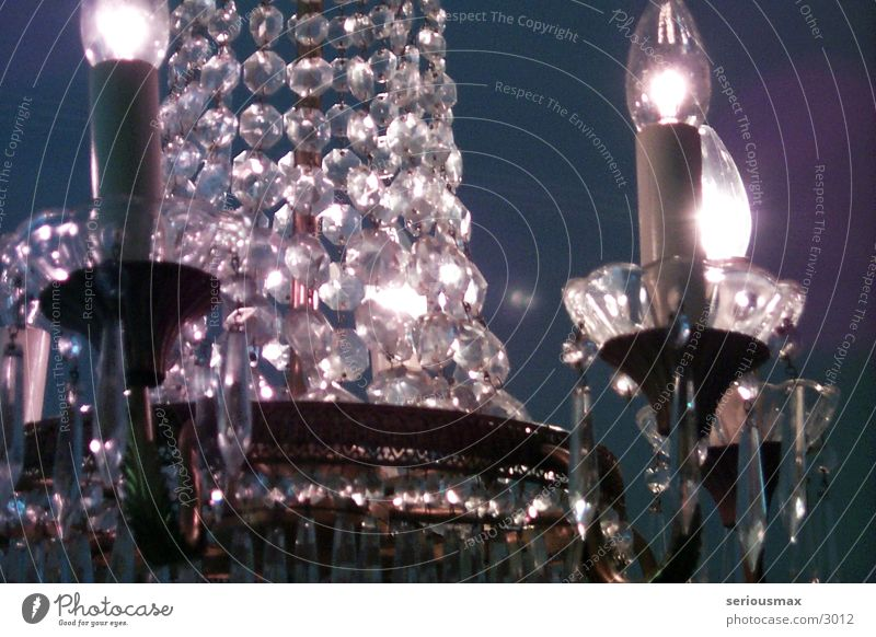 Old Club Crystal structure Ancient Night life Candlestick Feasts & Celebrations
