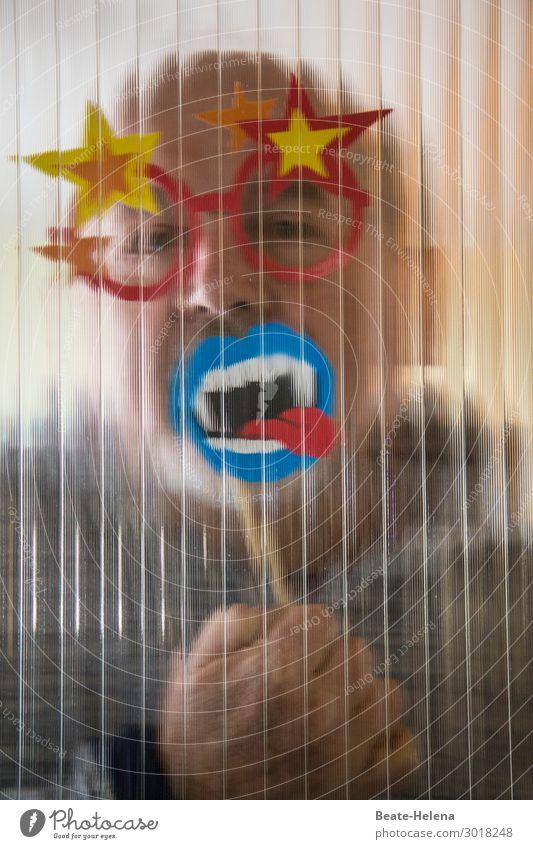 Narri... Narro Carnival Man Adults Artist Jewellery Eyeglasses Select Utilize Observe Blossoming Glittering Communicate Smiling Illuminate Love Looking Playing