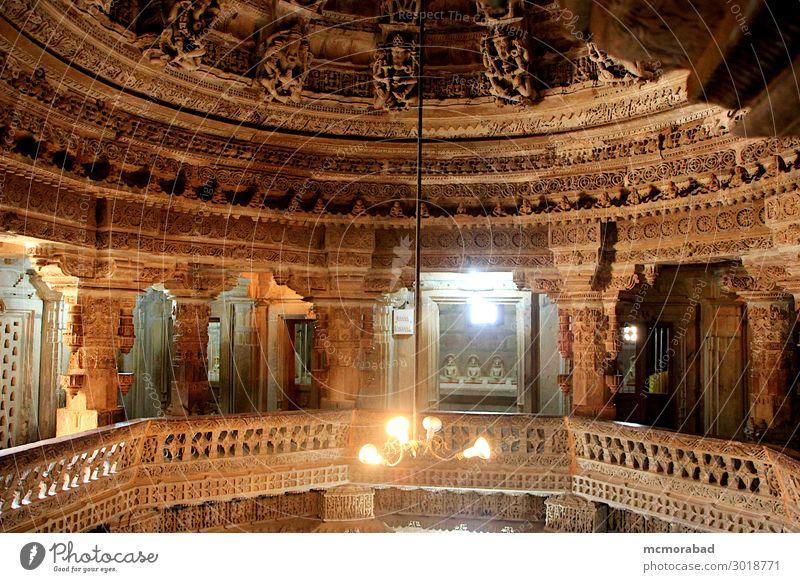 Top Floor of Jain Temple, Jaisalmer Fort Vacation & Travel Tourism Craft (trade) Places Architecture Esthetic Historic Culture Art Vantage point top floor