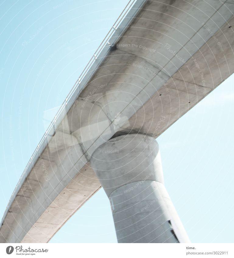 Town Architecture Life Lanes & trails Movement Building Design Line Transport Power Creativity Joie de vivre (Vitality) Perspective Bridge Tall Concrete