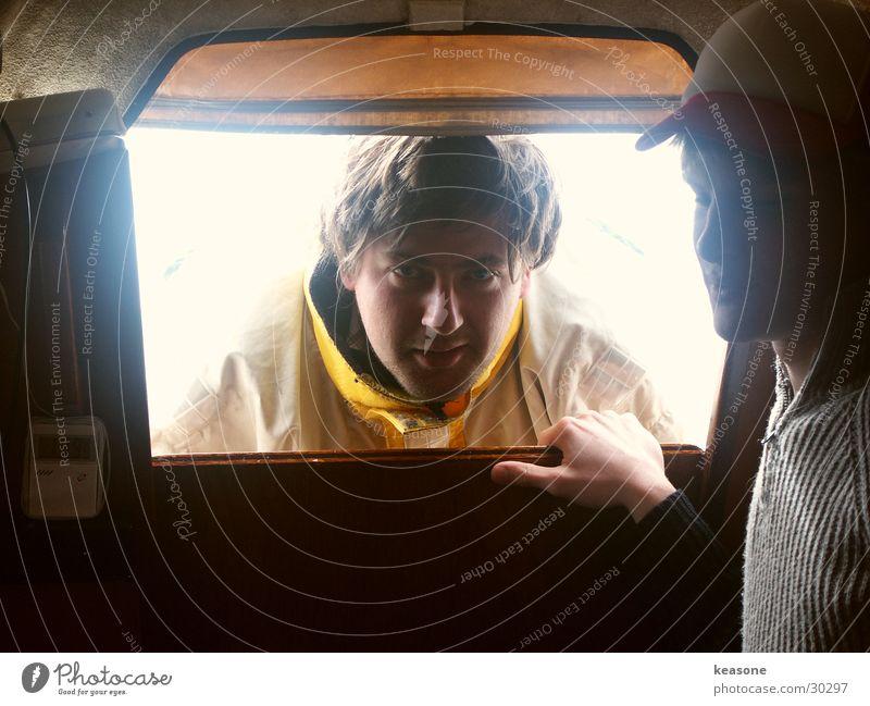 SKIPPER Watercraft Sailing Captain Light Frontal Hand Man Door Lens jonas http://www.keasone.de