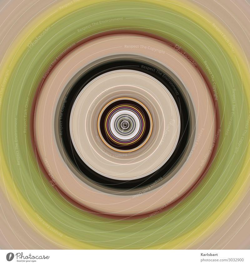 Colour Movement Design Circle Illustration Round Harmonious Yoga Hypnotic Compass (drafting) Cardiovascular system