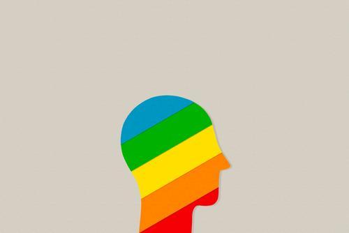 Human being Colour Life Emotions Art Freedom Head Design Dream Happiness Creativity Joie de vivre (Vitality) Future Uniqueness Curiosity Target