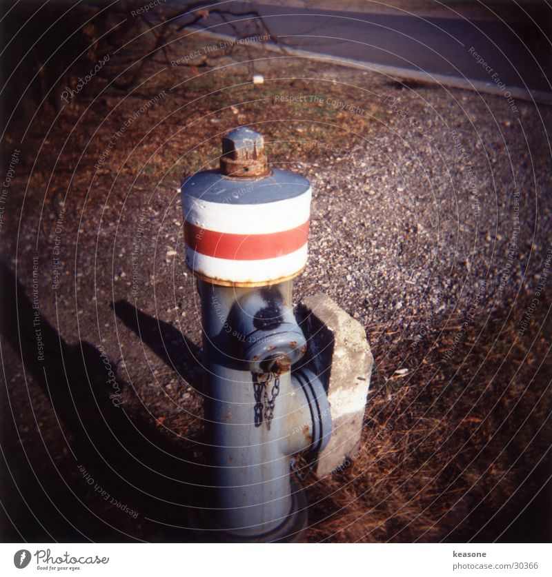 Street Tap Photographic technology Fire hydrant Petrol pump
