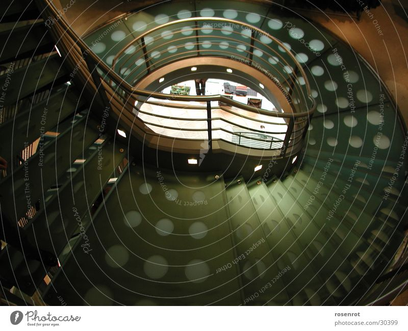 Architecture Stairs Snail Spiral Staircase (Hallway) Winding staircase