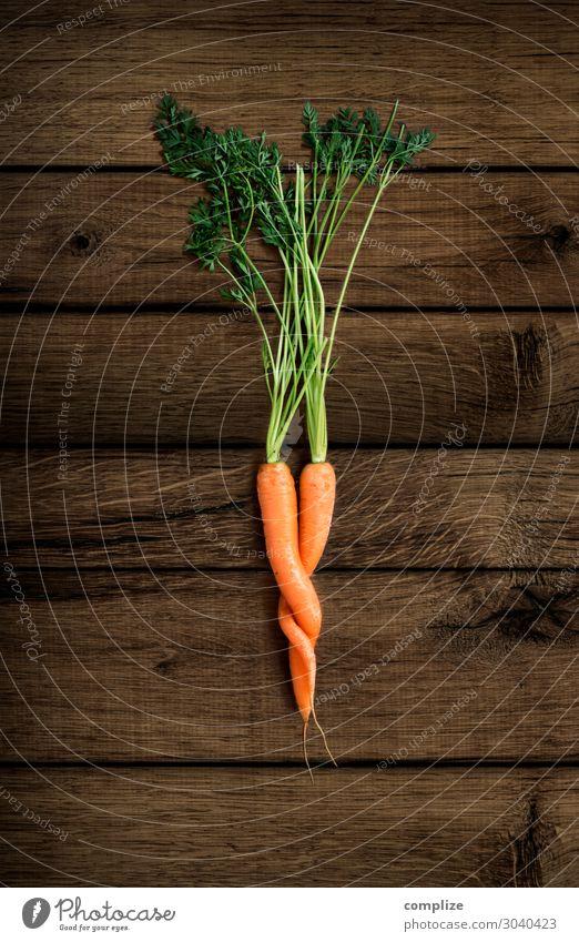 Carrot love Food Vegetable Lettuce Salad Nutrition Eating Breakfast Lunch Picnic Organic produce Vegetarian diet Diet Joy Happy Healthy Healthy Eating