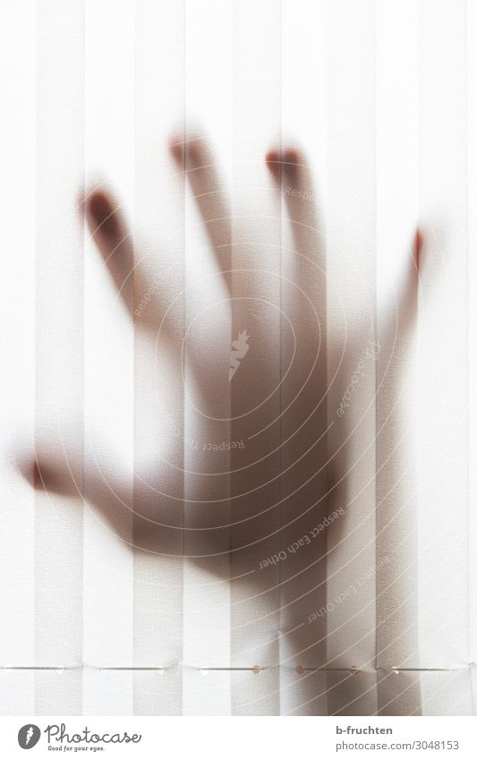 spirit hand Body Hand Fingers Touch Movement Communicate Aggression Threat Creepy Shame Fear Horror Stress Silhouette Blur Drape Visible Concealed Hide