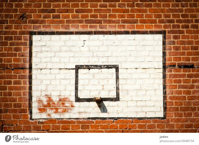 square(s). Style Sports Ball sports School building Schoolyard Deserted House (Residential Structure) Wall (barrier) Wall (building) Stone Sign Draw Playing